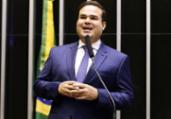 Cacá Leão deseja sucesso a Ciro na Casa Civil | Agência Câmara