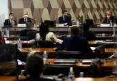 CPI da Covid volta com foco em contratos da Saúde   Marcelo Camargo   Agência Brasil