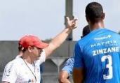 Bahia faz último treino antes de encarar o Atlético-MG | Felipe Oliveira | EC Bahia
