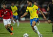 Futebol: Egito será adversário do Brasil nas quartas | Lucas Figueiredo | CBF