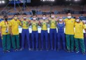 Brasil confirma três finalistas na ginástica artística | Ricardo Bufolin / CBG