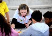 Instituto lança edital do 'Educar para Transformar' | Divulgação | Instituto MRV