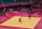 Judocas brasileiros são derrotados em Tóquio | Reprodução / Time Brasil