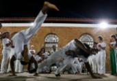 Sudesb lança edital de apoio a eventos de capoeira | Divulgação | Sudesb