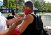 Bahia registra 662 casos e 13 mortes por Covid em 24h | Shirley Stolze / Ag A Tarde