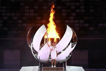 Jogos Olímpicos de Tóquio estão oficialmente 'abertos' | Andrej Isakovic | AFP