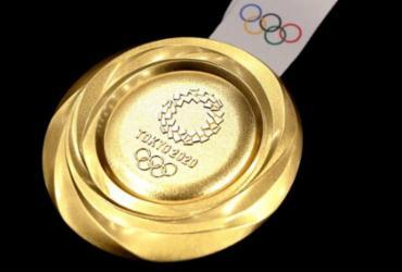 Confira o quadro de medalhas dos Jogos de Tóquio 2020 | Divulgação | COI