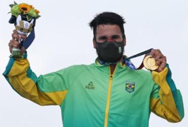 Ítalo Ferreira, o campeão olímpico que começou surfando com tampa de isopor | Jonne Roriz | COB