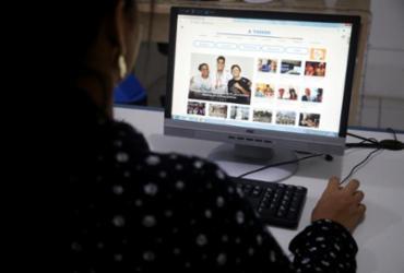 Google Destaques: A TARDE ingressa em plataforma mundial de notícias | Felipe Iruatã | Ag. A TARDE