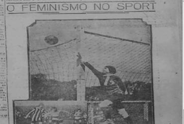 O caminho para o futebol feminino continua cheio de obstáculos | Cedoc A TARDE