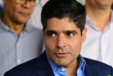 Neto diz que irá formalizar candidatura até o fim do ano e ataca gestões do PT | Divulgação