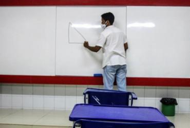Volta às aulas sem protocolos de segurança rígidos pode aumentar infecções em 1.141%, diz estudo | Felipe Iruatã | Ag. A TARDE