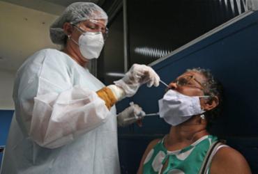 Bahia registra 30 mortes e 637 novos casos de Covid-19 nas últimas 24h | Camila Souza | GOV-BA
