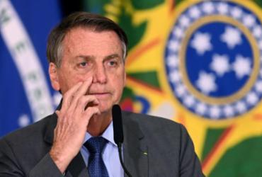 Bolsonaro, desgastado também entre os evangélicos | Evaristo Sá | AFP