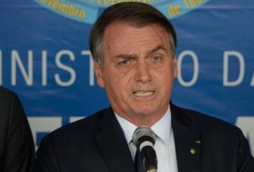 Centrão pede moderação a Bolsonaro após live com mentiras sobre urnas |