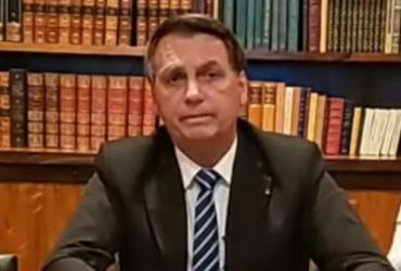 Líderes de partidos e TSE prometem reação a live sem provas de Bolsonaro |