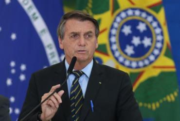Bolsonaro veta projeto que facilitaria acesso de pacientes a remédios orais contra câncer | Fabio Rodrigues Pozzebom | Agência Brasil