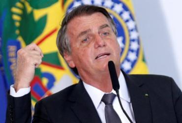 Bolsonaro promete rebater STF sobre pandemia: 'Não é para peitar o Supremo, estou por cima' | Divulgação