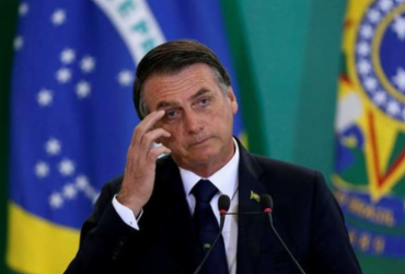Bolsonaro impõe sigilo de 100 anos sobre informações de acesso dos filhos ao Planalto | Foto: Agência Brasil