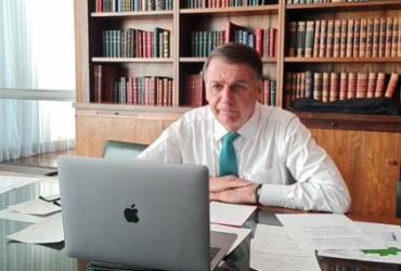 Em entrevista para o Oeste da Bahia, Bolsonaro diz que pode se filiar ao PP | Reprodução / Facebook