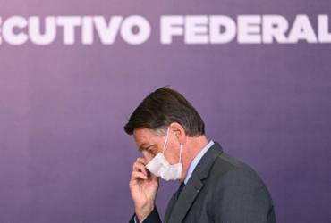 Bolsonaro ataca a segurança das urnas eletrônicas, mas nada prova | Evaristo Sa | AFP
