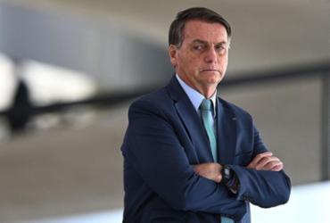 Voto impresso, problema no caso é mais a verborreia de Bolsonaro | Evaristo Sa | AFP