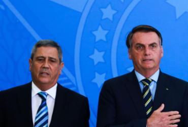 Governo tenta transformar convocação de Braga Netto em convite |