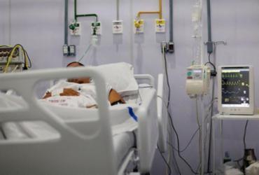Covid-19: Brasil registra 17 mil novos casos e 745 óbitos em 24h   Adilton Venegeroles   Ag. A TARDE