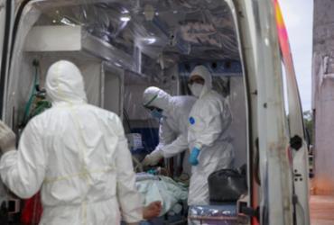Com 389 mortes em 24h, Brasil tem menor registro desde 3 de janeiro | Odair Leal | Secom