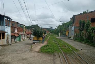 Deputado protesta contra a possível demolição de 120 imóveis em Cachoeira