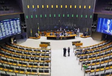 Câmara pode votar sobre suspensão de contratos de trabalho na pandemia nesta quarta | Divulgação