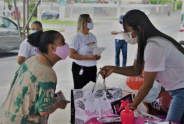 Campanha do Agasalho arrecada mais de 10 mil doações em Simões Filho