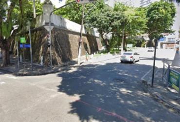 Homem é morto e mulher é baleada na região do Campo Grande | Google Maps