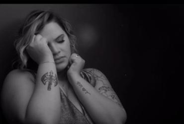 Cantora baiana morre após complicações da Covid-19 | Reprodução | Instagram