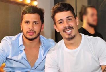 Carlinhos Maia e Lucas Guimarães negam ter oferecido divulgação como pagamento em hospital |