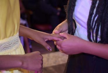 Defensoria realizará primeira edição virtual de casamento LGBTQIA+ Coletivo, em Vitória da Conquista
