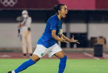 Brasil empata por 3x3 com a Holanda e fica a um empate da próxima fase | Sam Robles/CBF