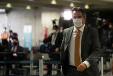 Bolsonaro oficializa Ciro Nogueira como novo ministro da Casa Civil | Ag. Senado