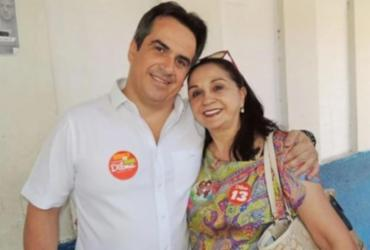 Mãe de Ciro Nogueira, aos 72 anos, assumirá vaga do filho no Senado | Reprodução/Instagram