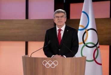 Presidente do COI diz que Jogos de Tóquio vão unir o mundo | COI | Divulgação