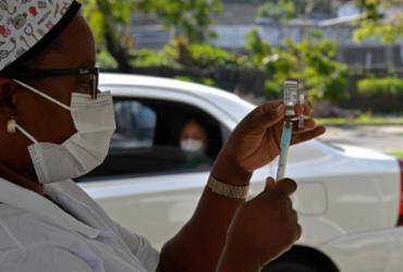 Salvador realiza mutirão da 2ª dose da vacina neste sábado | Shirley Stolze | Ag. A TARDE