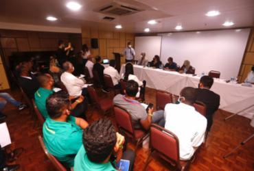 Camaçari reúne municípios da Costa dos Coqueiros e cria Câmara do Turismo