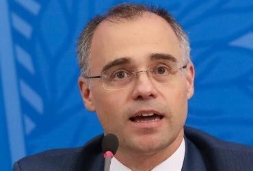 Chega ao Senado a indicação de André Mendonça para vaga de ministro do Supremo | José Dias | PR