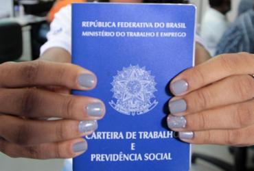 Bahia cria 7,6 mil postos de trabalho em junho e lidera o Nordeste no primeiro semestre | Paula Fróes | GOV BA
