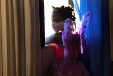 Curta-metragem gravado em Salvador aborda perspectivas das crianças na pandemia |