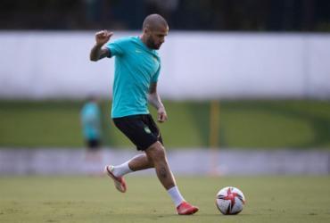 Daniel Alves, jogador com mais títulos do mundo, quer ampliar recorde com ouro olímpico | Lucas Figueiredo | CBF