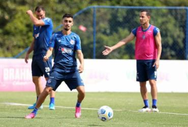 Bahia reverte suspensão de Daniel em doações e terá meia na Copa do Brasil | Felipe Oliveira | EC Bahia