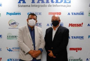 """O país precisa aproveitar o momento de ter uma """"boa terceira via"""", diz prefeito de Boa Vista do Tupim"""