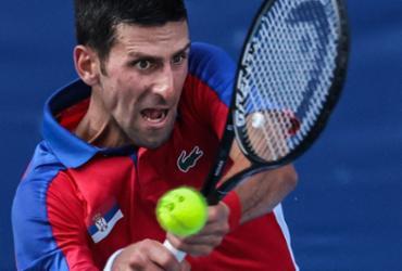 Tênis: Djokovic derrota alemão e avança às oitavas nos Jogos Olímpicos |