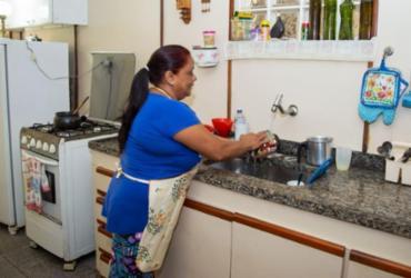 Pela primeira vez online, Congresso Nacional das Trabalhadoras Domésticas acontece em agosto | Licia Rubinstein/Agência IBGE Notícias